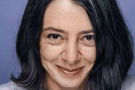 Justyna Dąbrowska - kapituła konkursu ANIOŁY RODZIĆ PO LUDZKU