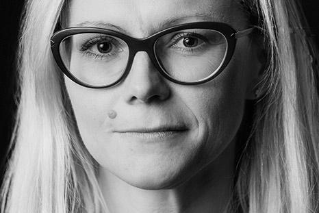 Agnieszka Lisiecka - kapituła konkursu ANIOŁY RODZIĆ PO LUDZKU