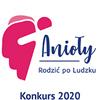 Konkurs Anioły Rodzć po Ludzku 2020