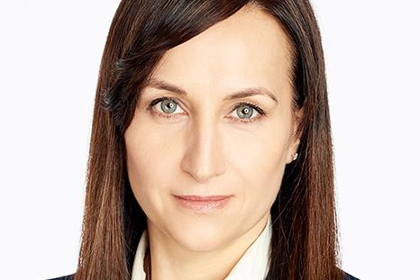 Katarzyna Branny - kapituła konkursu ANIOŁY RODZIĆ PO LUDZKU